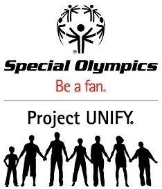 Project Unify Logo with people holding hands