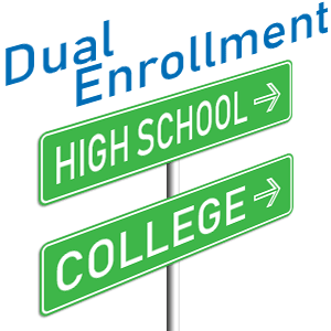 Dual Enrollment at GTCC