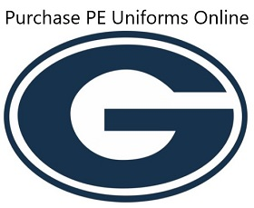 Purchase PE Uniforms Online