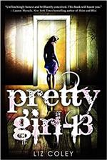 Pretty Girl 13 Book Jacket