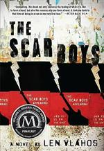 The Scar Boys Book Jacket