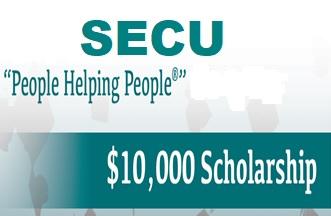 Secu scholarship essay