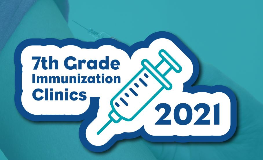 Vaccination Flyer Image