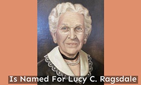 Lucy Ragsdale
