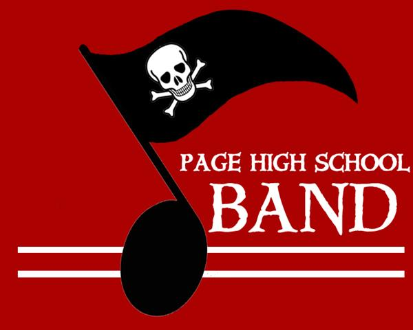 Page HS Band