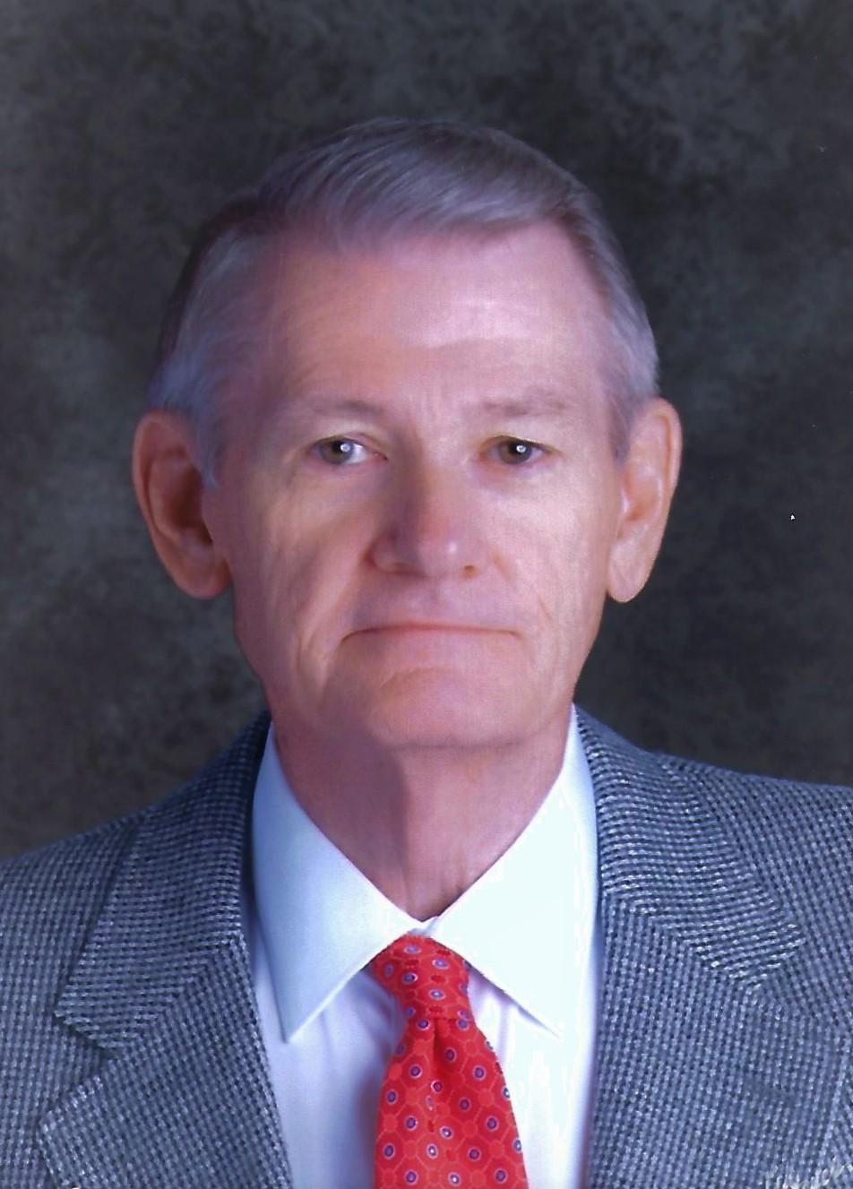 Photo of Leonard Parker