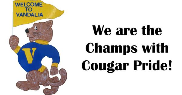 Cougars with Pride