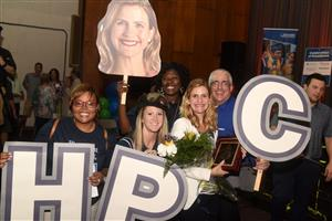 HPC At Celebration of Excellence