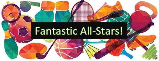 Fantastic All-Stars!!!
