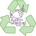 Rock and Wrap Logo
