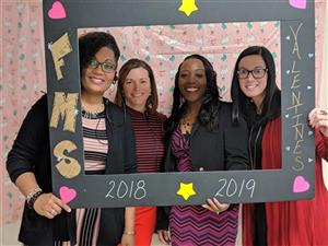Administration Team EOG Success