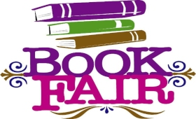 THE SPRING BOOK FAIR IS HERE!