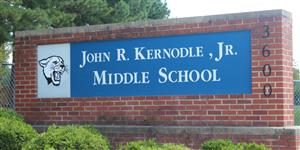 Kernodle Middle School
