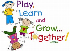 Learning Together, Growing Together!