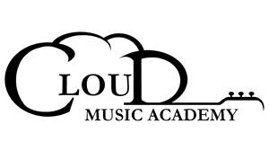 Cloud Music Academy Logo