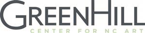 Green Hill Center for NC Arts Logo