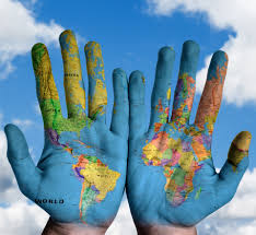 The Whole World in Our Hands