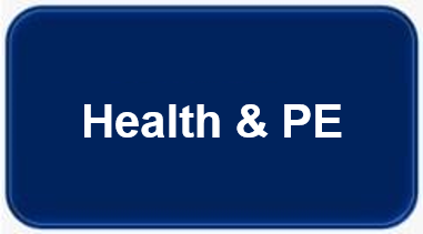 Health and PE Button