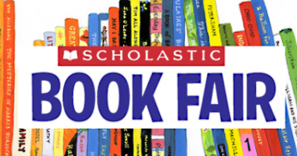Book Fair!  Shop Online!