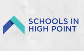 Schools in High Point
