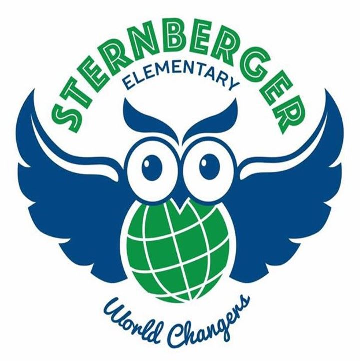 Sternberger World Changer logo