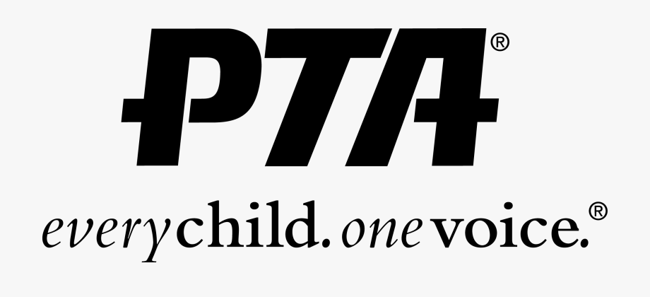 PTA logo saying Every Child One Voice