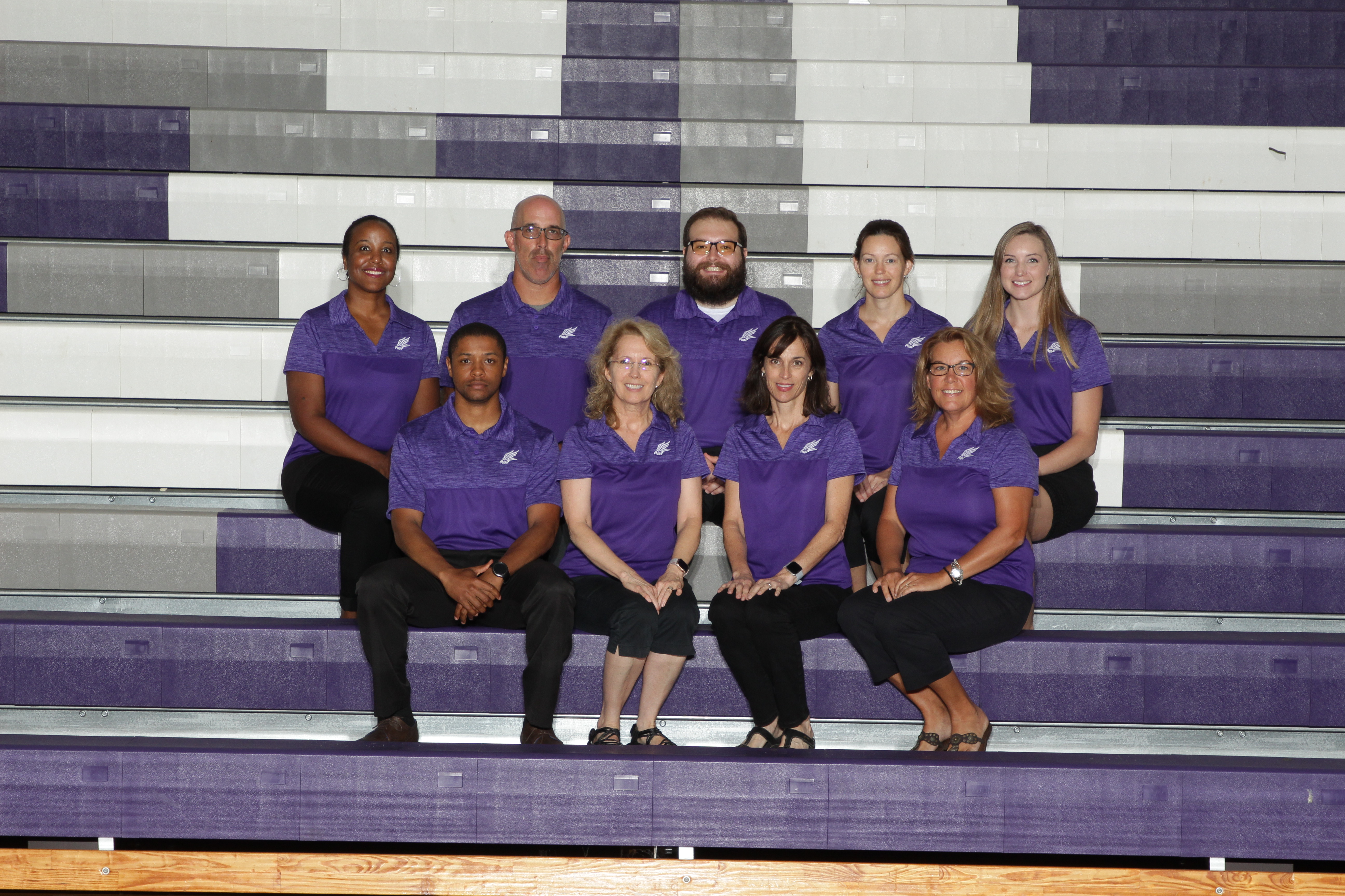 NGHS Science Department 2019-2020