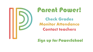 Parent Portal- Power School