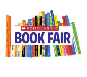 It's Book Fair Time!!!