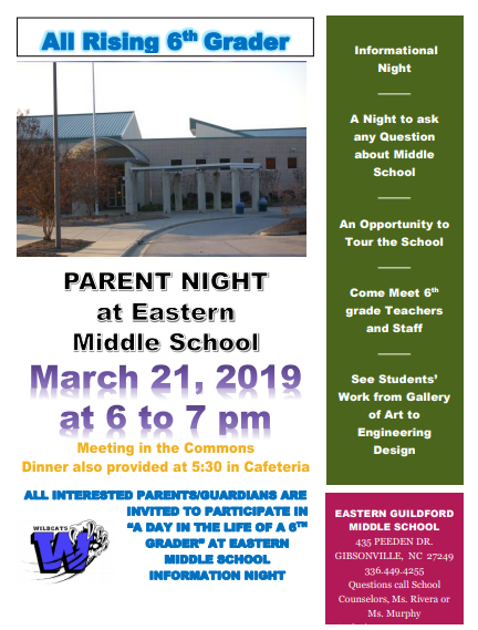 middleschoolnight