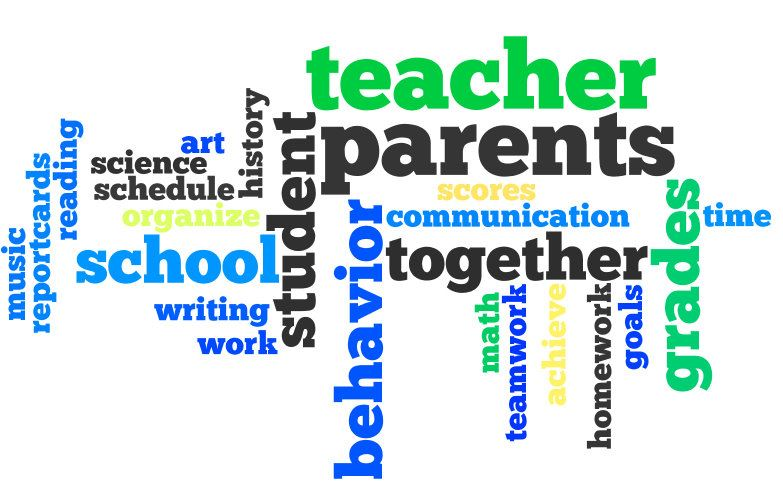 Parent teacher student involvement