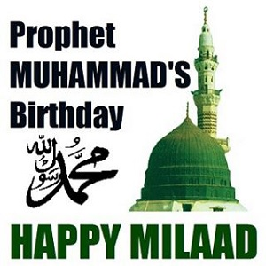 Muhammad's Birthday