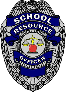 Officer Grant-School Resource Officer