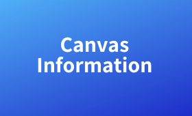 canvas information
