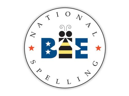 Image of National Spelling Bee logo