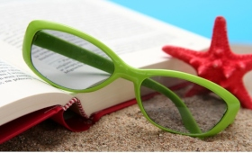 area summer Reading Programs for students