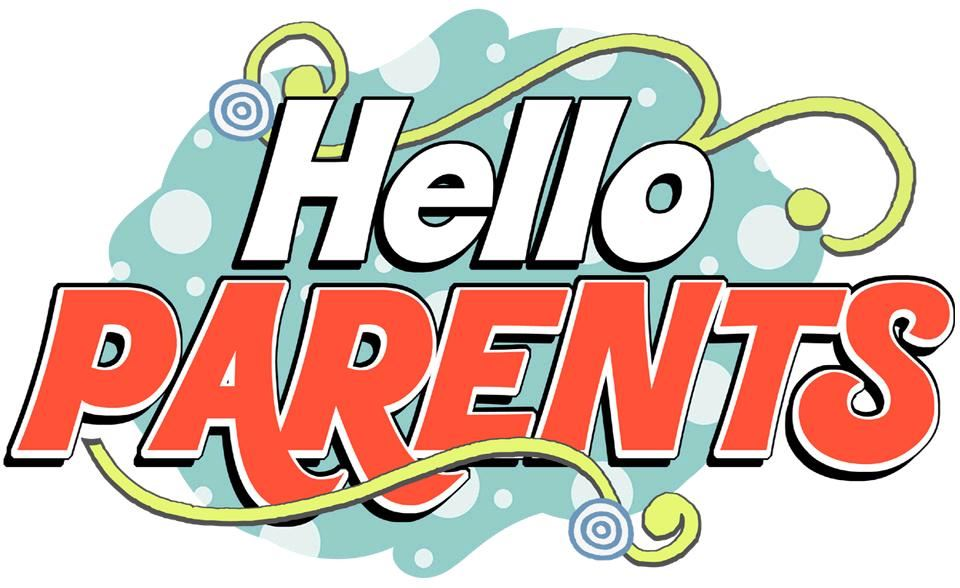 Hello Parents!