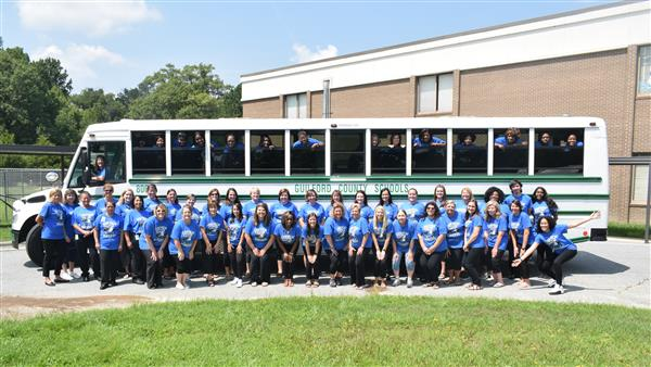 Oak View Staff Photo