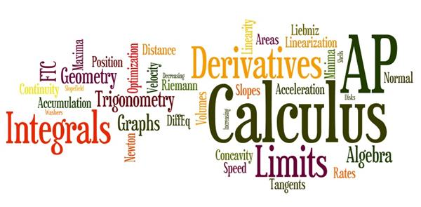 AP Calculus wordle