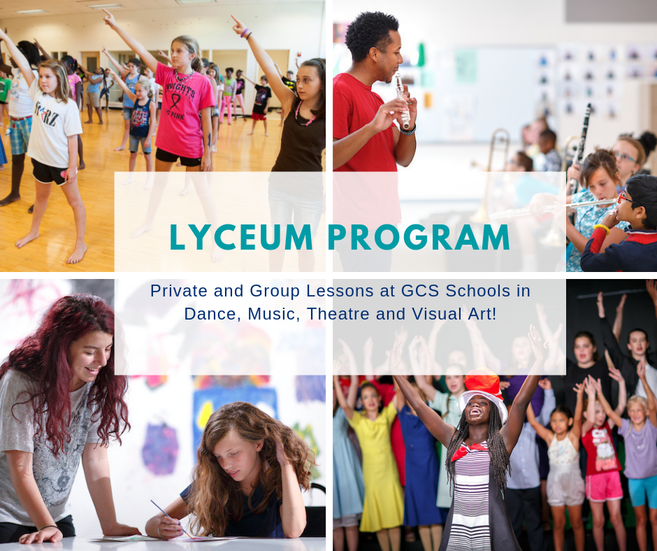 GCS Lyceum Program