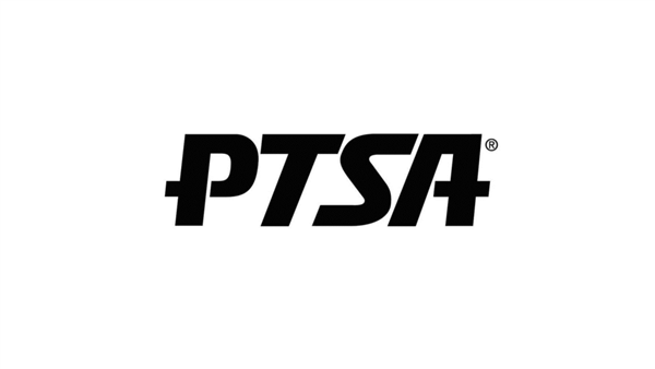 An image of the PTSA logo