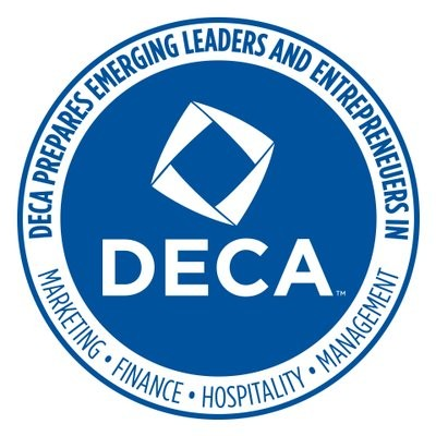 National DECA Crest