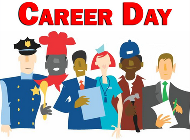 Career Day 2018