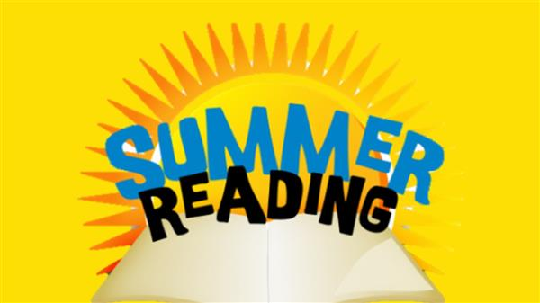 Summer Reading Challenge Information, Click here