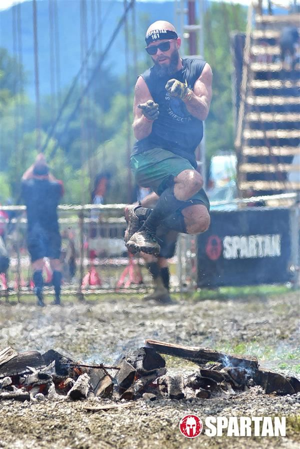 Image of Spartan race