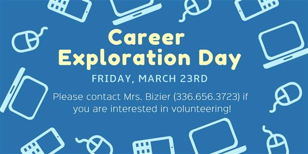 Career Exploration Day