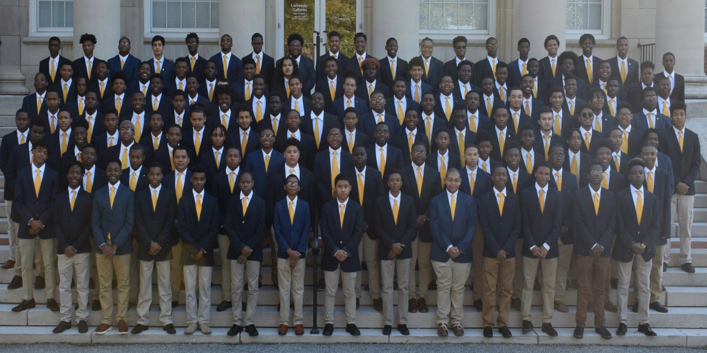 The Middle College at NC A&T / Homepage