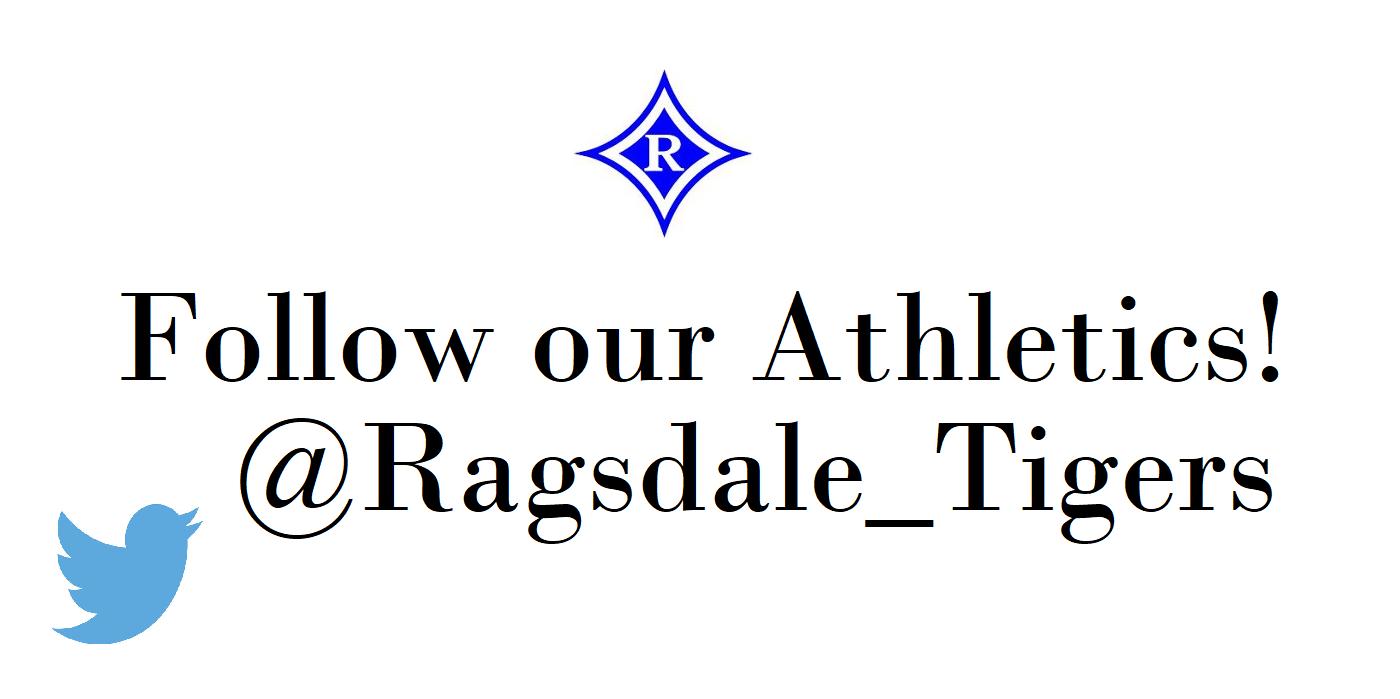 Ragsdale High School / Homepage