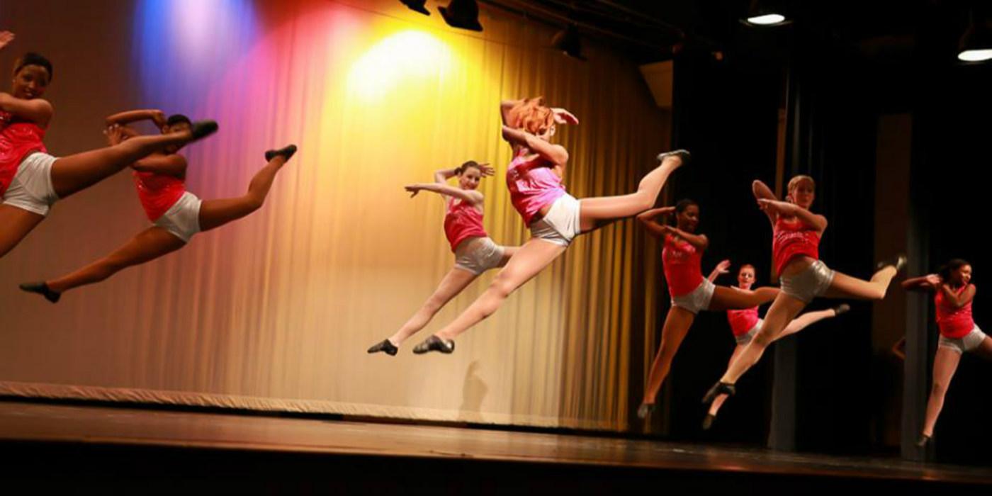 Penn griffin school for the arts homepage high school dance majors fandeluxe Gallery